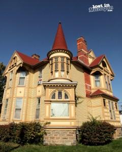 bay city house