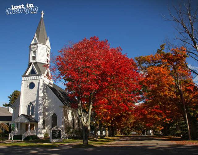 arcadia church