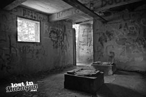 grousehaven bunker