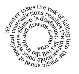 Magic Spiral