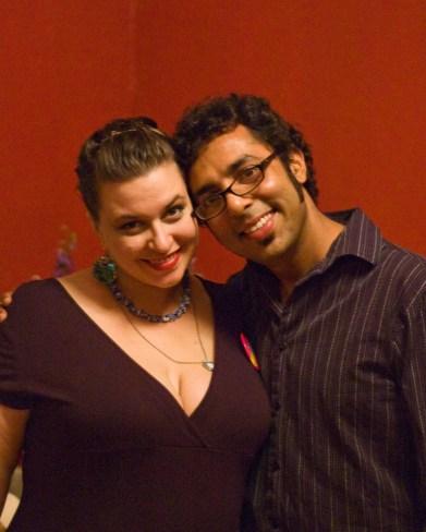 Satyen and Sara_2560326478_o