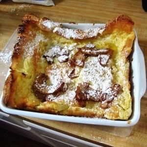 Day 69: German Pancake