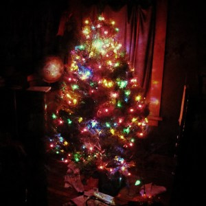 Day 85: Christmas Tree