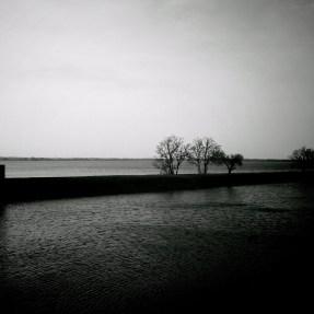 Overholser Lake 1