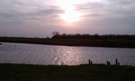 Overholser Lake 3