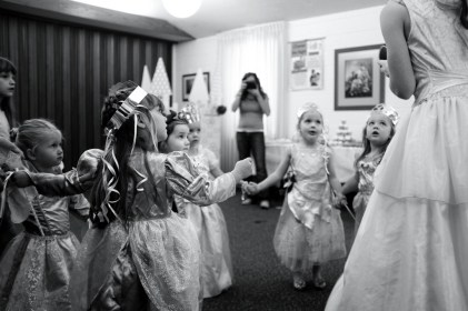 Princess Party_8114747871_l