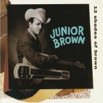 Junior Brown 12 Shades of Brown