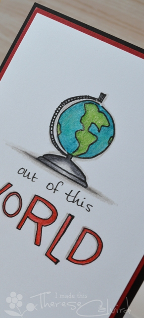 Out of this World - Detail