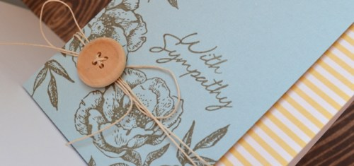 CD With Sympathy - Detail