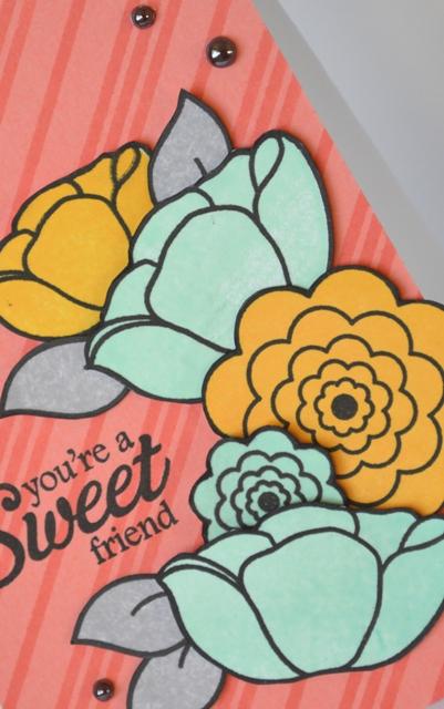 Sweet - Detail