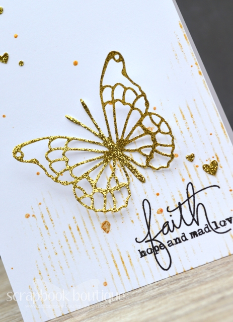 Faith - Detail