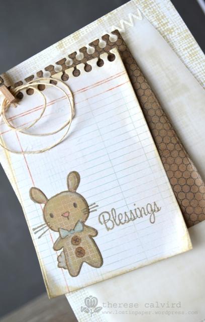 Blessings - Detail