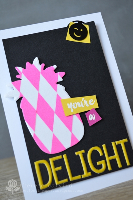 Delight - Detail