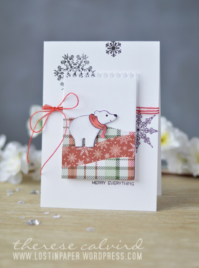 lostinpaper-penny-black-a-pocket-full-holiday-snippets-cuddly-joy-card-video-5