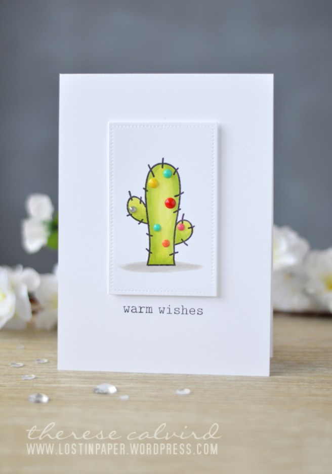 lostinpaper-same-but-different-christmas-card-series-keeping-it-warm-card-video-4