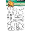 PB - Birthday Bears
