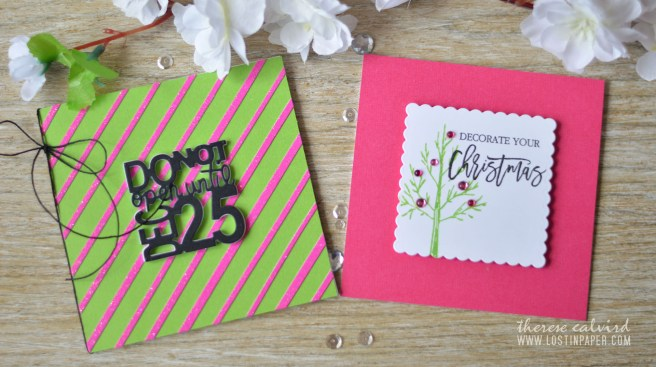 Lostinpaper - Penny Black - Gimme 5 - One Die Five Cards! (1)