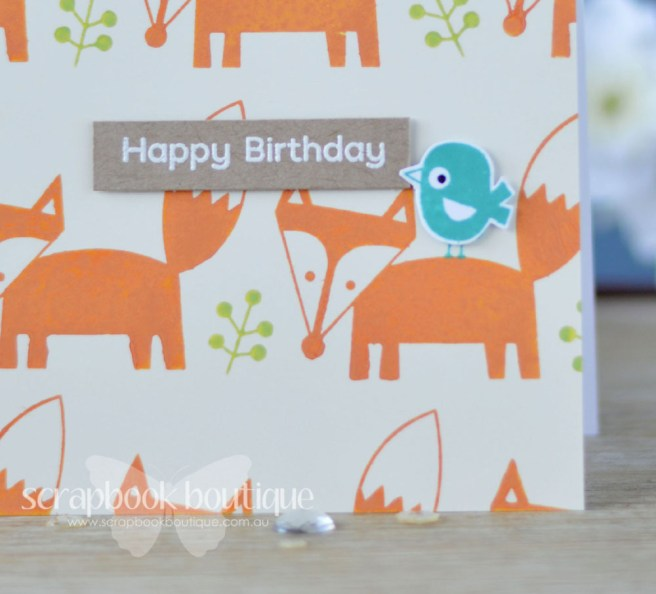 Lostinpaper - MFT - Friendly Forest - Bitty Bears (card video) (1) - Copy