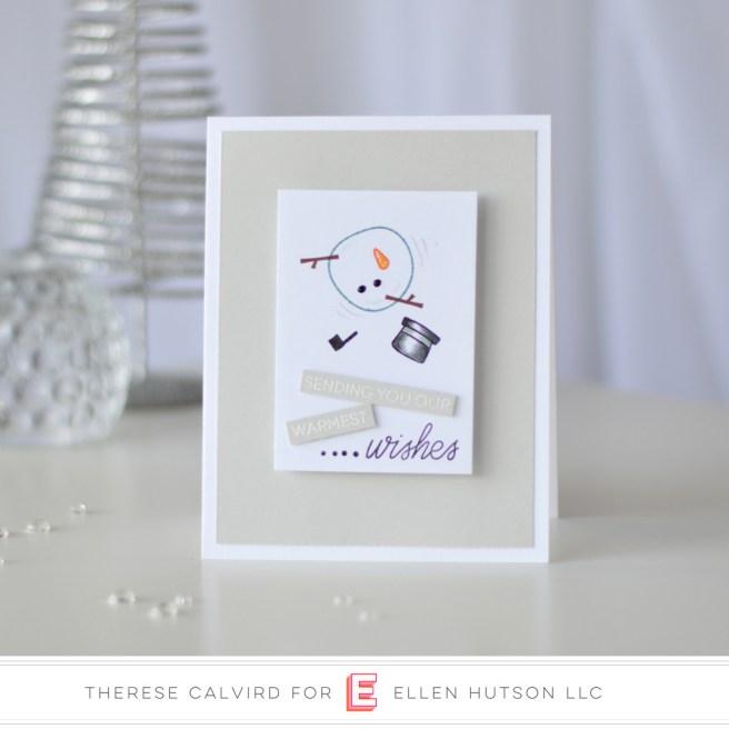 Lostinpaper - Heffy Doodle - Wanna Build a Snowman 1 copy