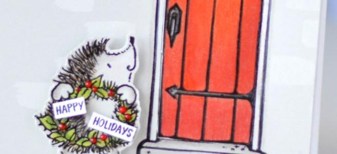 Lostinpaper - Penny Black - Ellen Hutson (card video) 1 copy