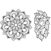 Mandala Blossoms