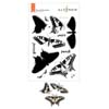 Dovetail Butterflies Bundle