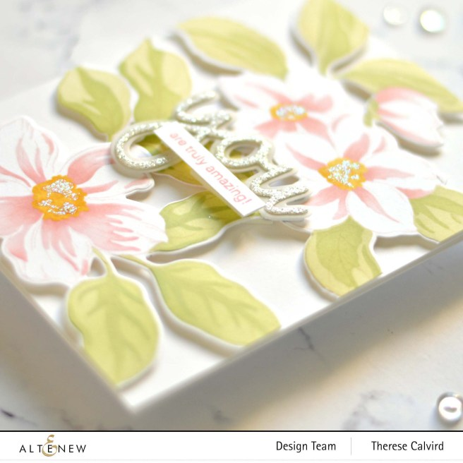 Altenew - Craft Your Life Project Kit Hello Beautiful (card) (1) copy
