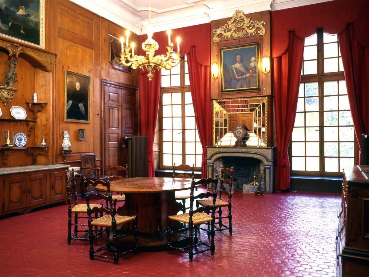 Blumensteinmuseum
