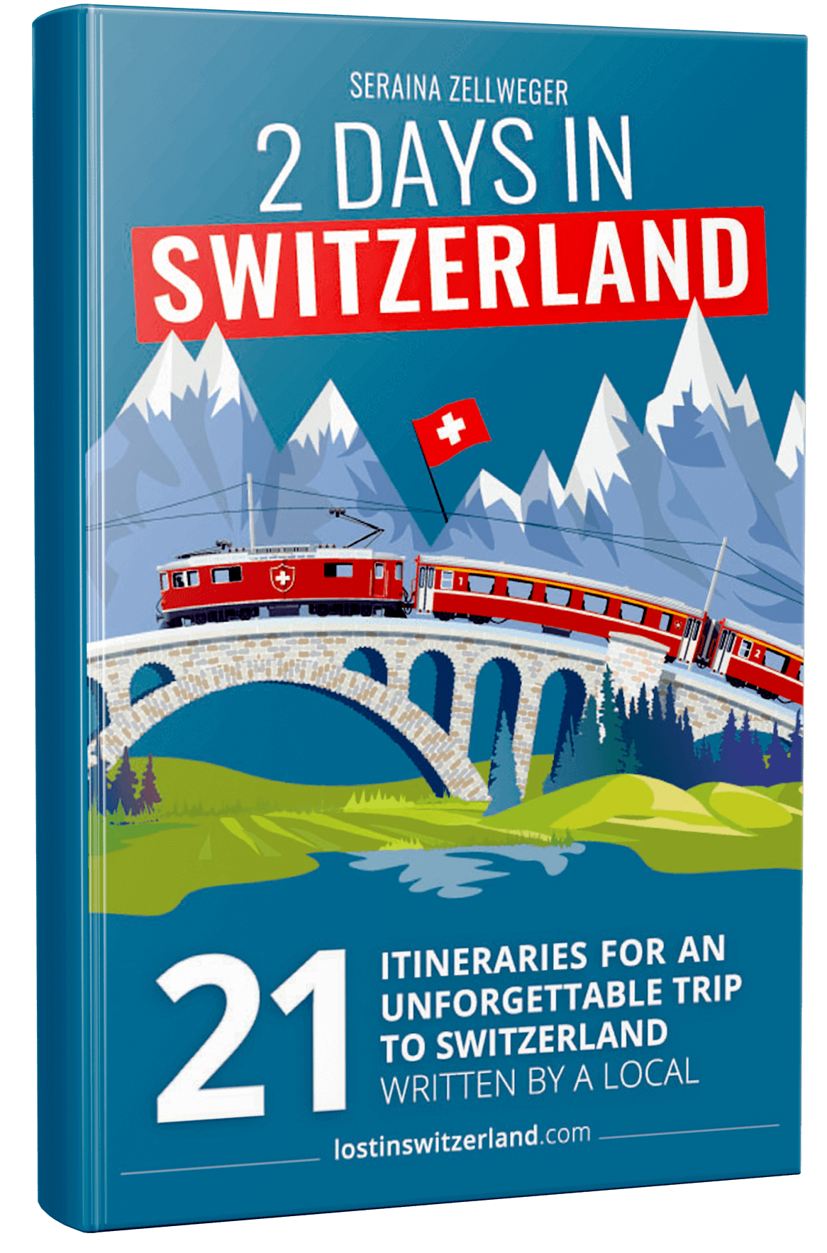 When you have a limited amount of time in a country, it's hard to figure out where to go and what to do. This guide contains 21 detailed itineraries - all doable in two full days - to help you plan your trip.