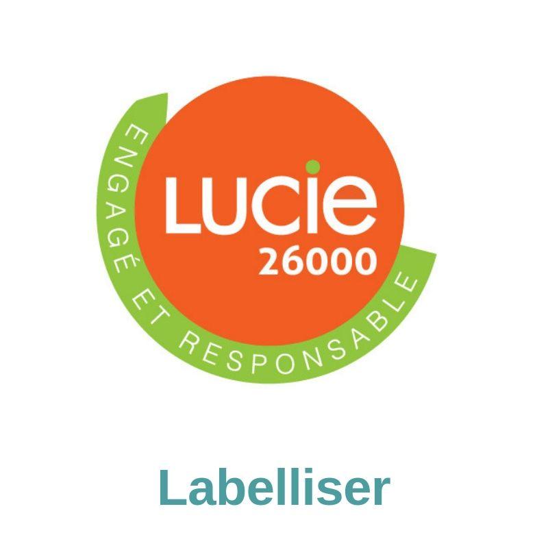 Consultant Label LUCIE - La Rochelle Charente Maritime