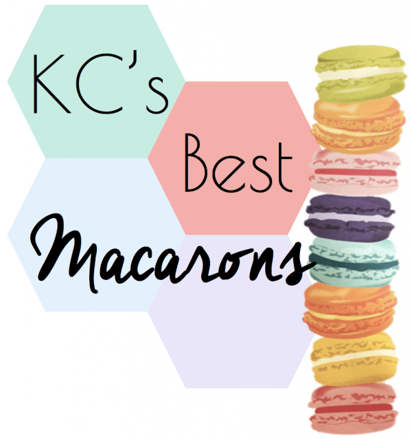 best macarons in Kansas City