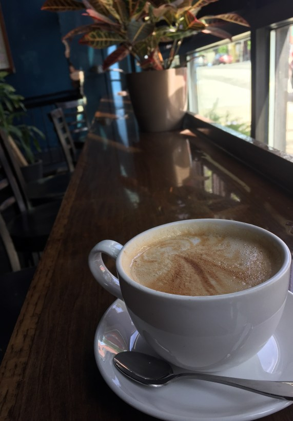 Nomads Kansas City Coffee Cocktails
