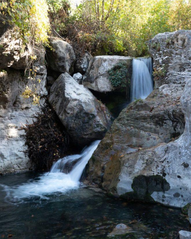 Waterfall lebanon Best Places in Lebanon
