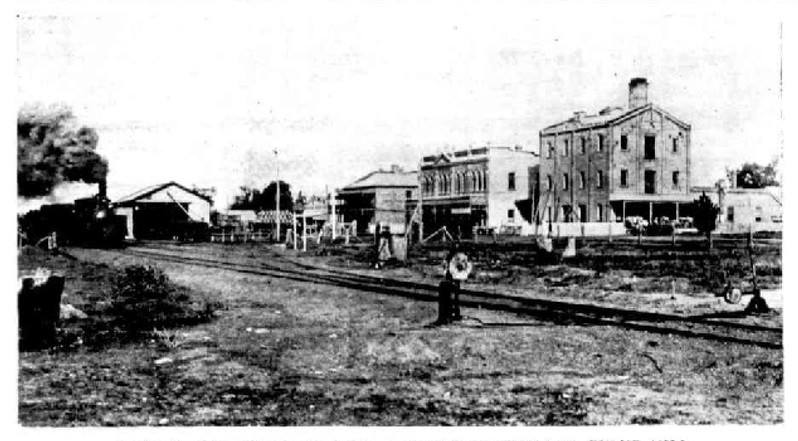 lost katanning early history
