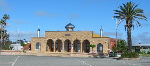 lost katanning mosque church muslim islam