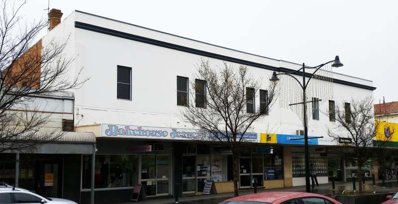 rogers central store lost katanning