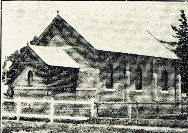 st stephen's lutheran church lost katanning