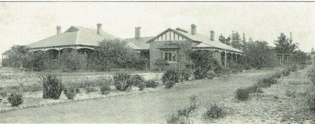 lost katanning Grammar School for boys business business 1929