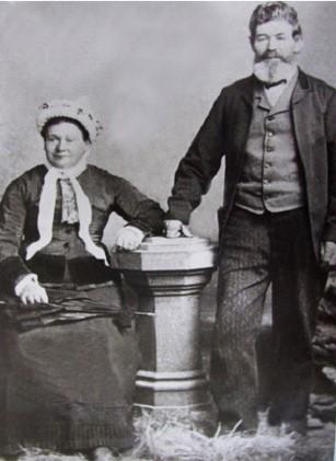 robert emil beeck katanning pioneer family lost katanning people