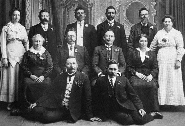 emil robert beeck pioneer family people lost katanning