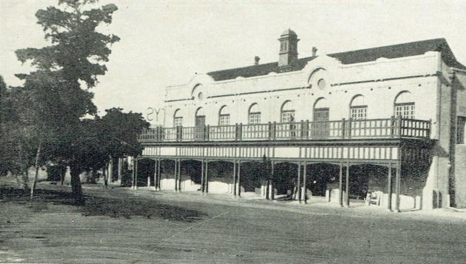 lost katanning town hall