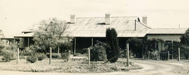 lost katanning coleraine hospital western australia