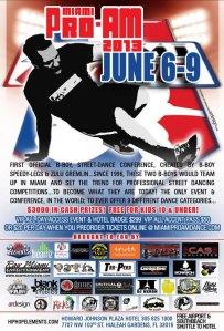 Pompano Beach MMA school at ProAm
