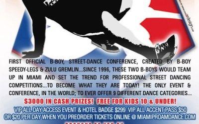 17th Annual Miami Pro-Am MMA Demo