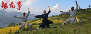 Lost Legacy Meihua Quan Shifus