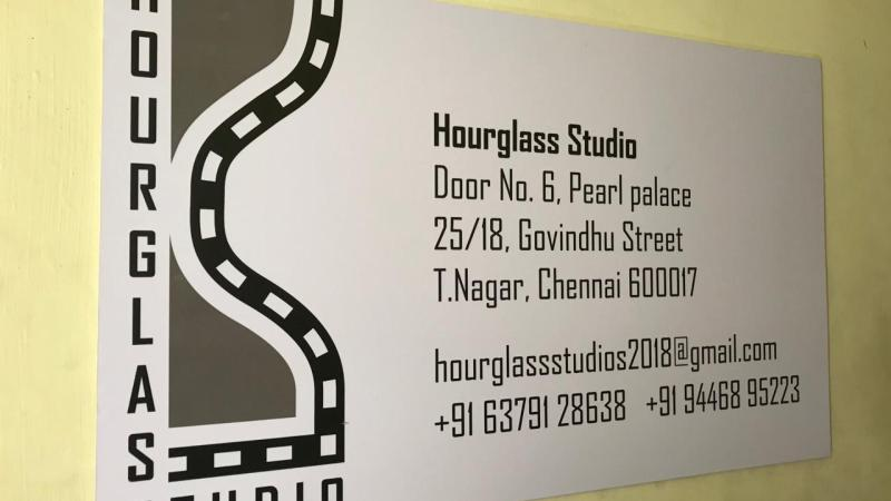 Hour Glass | Chennai