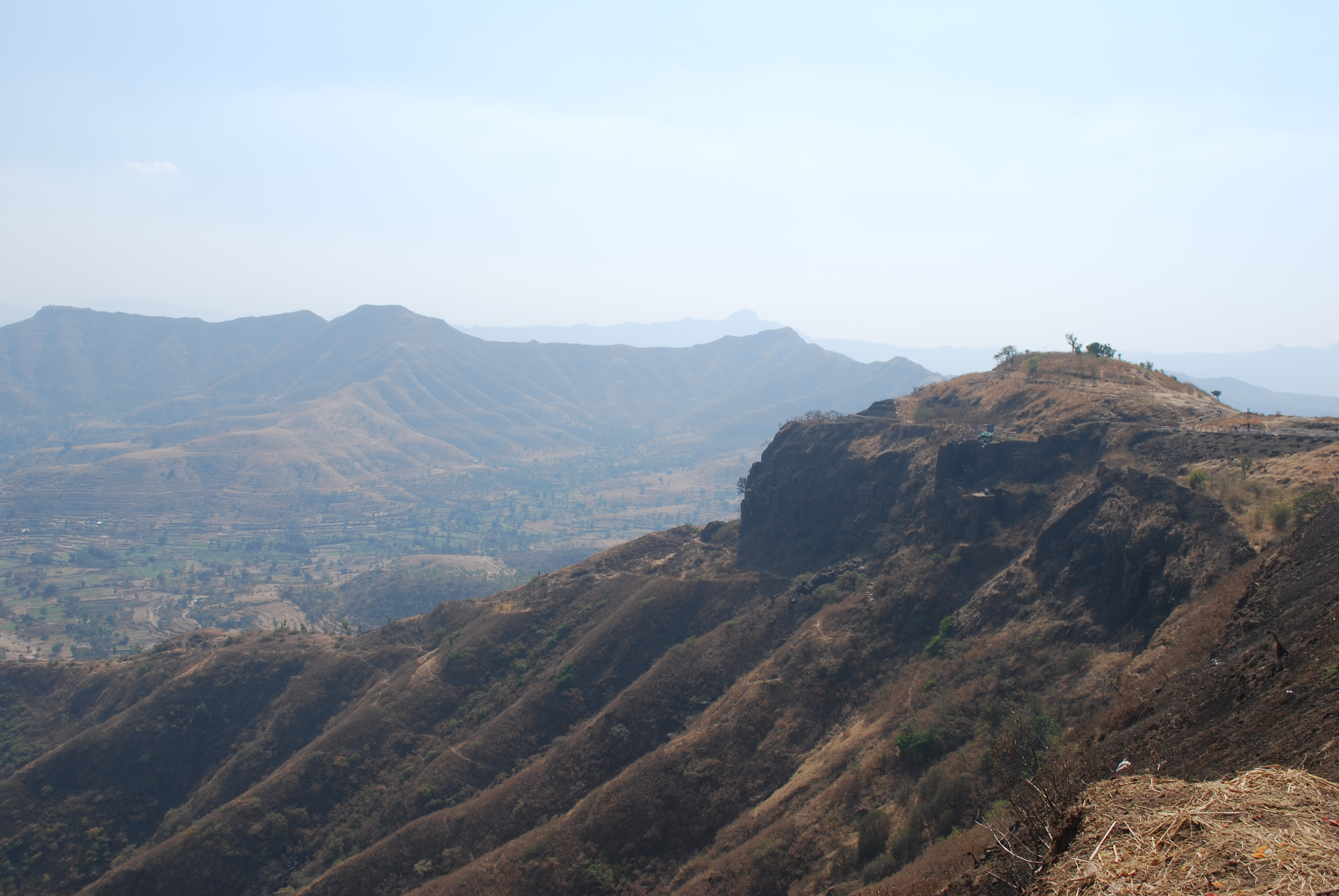 Sinhagad Valley | Bird Watching
