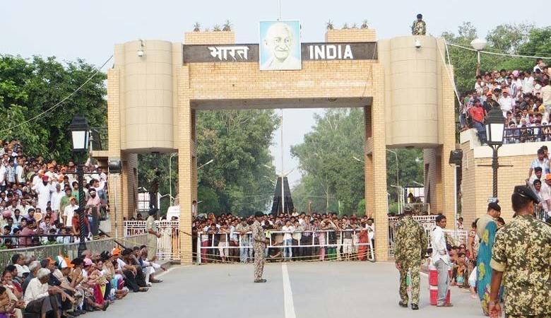 Delhi to Wagah Border (Punjab)