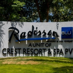 Radisson Blu Karjat | Exploring The Offbeat Maharashtra