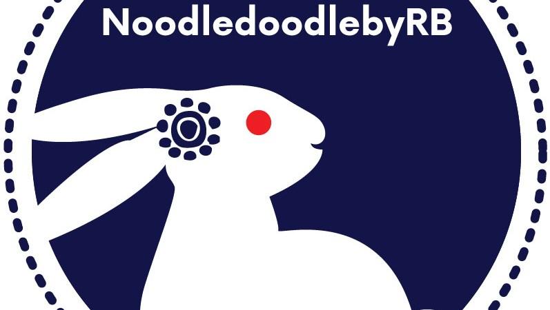 Noodledoodle | By Roshni Bhattacharya